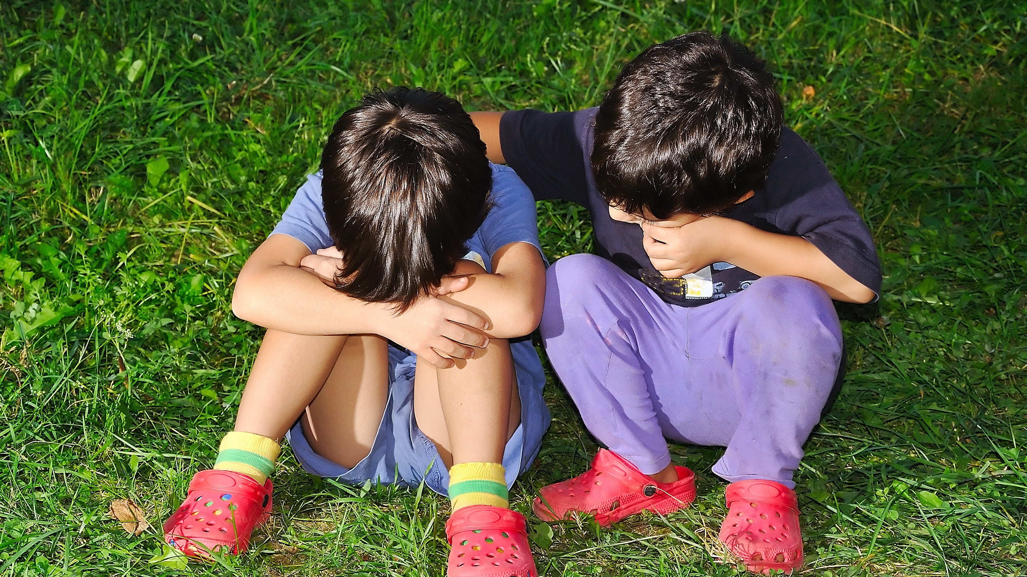 How To Encourage Your Kid's Empathy