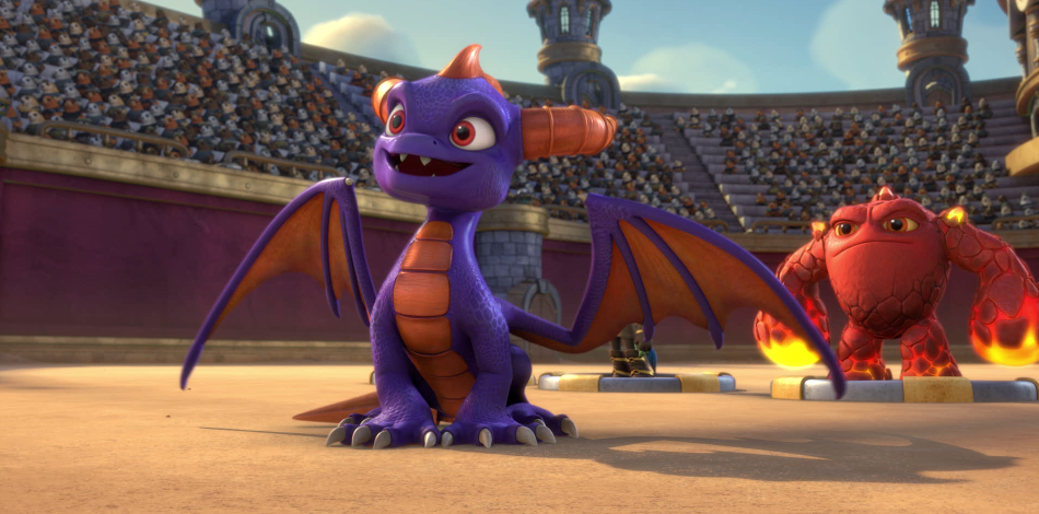 We're Getting A Spyro The Dragon Cartoon, Sort Of