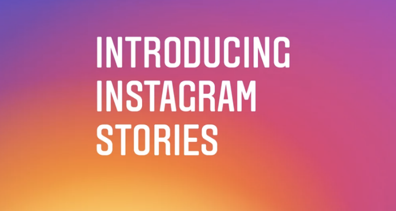 How to Use Snapchat Filters in Instagram Stories