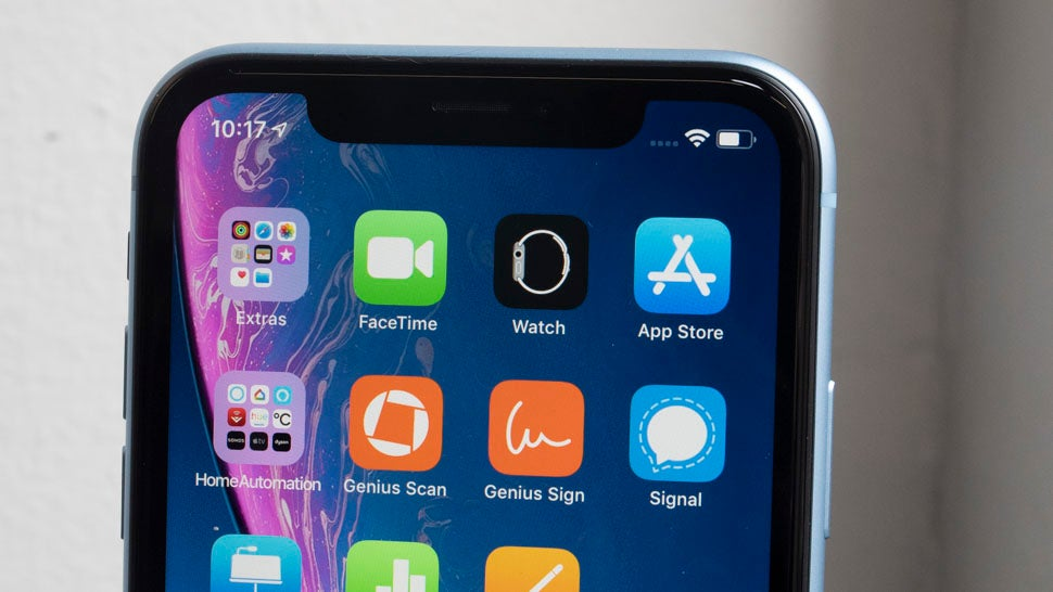 Apple Is Fixing At Least One Big Problem With The iPhone XS And XR