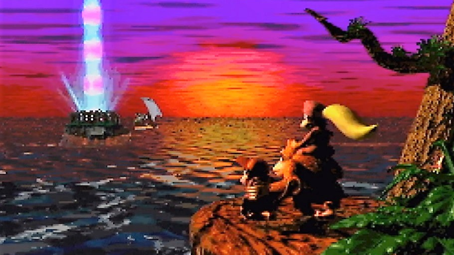 Invisible Beetle Is The Key To A New Donkey Kong Country 2 World Record