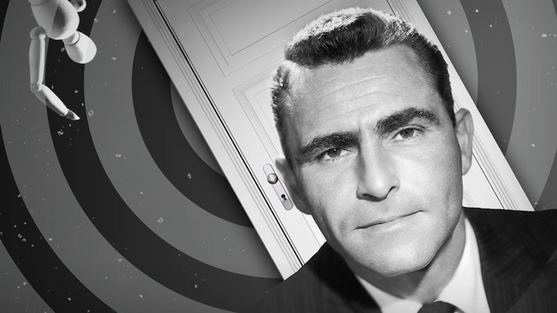 The Twilight Zone IsComing To The Stage As A New Play