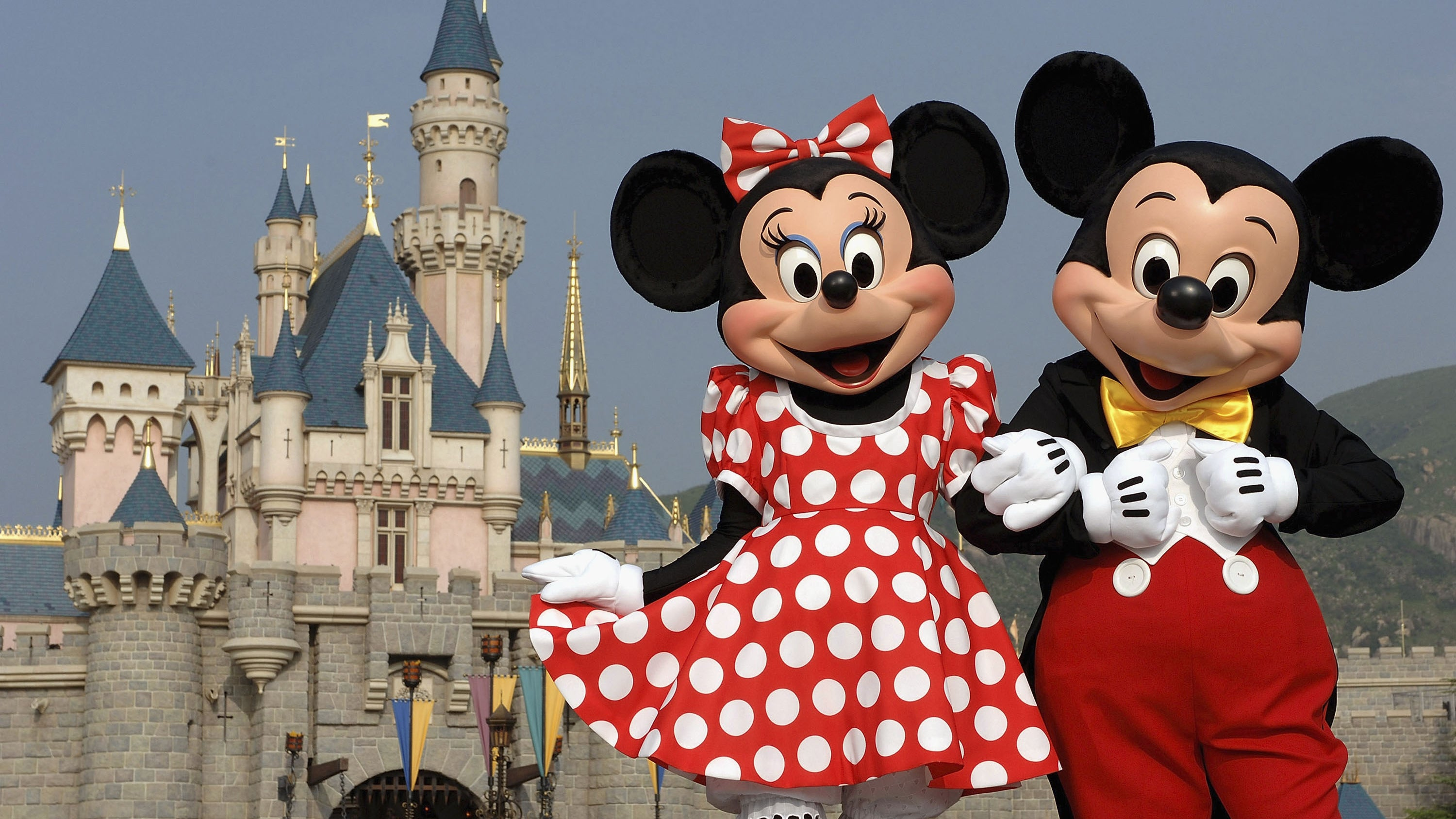 Disney Is Thinking About Buying Twitter: Report