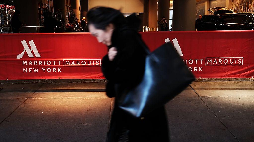 Marriott Hack Investigators Eye Chinese Intelligence, Multiple Hacking Groups: Report