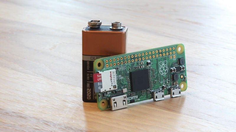 How To Add A Wi-Fi Board To A Raspberry Pi Zero