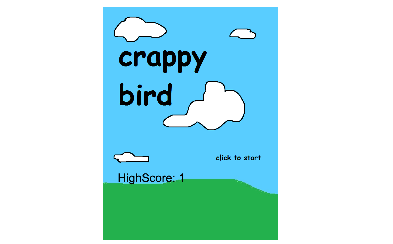 It Only Takes 18 Lines Of Code To Clone Flappy Bird
