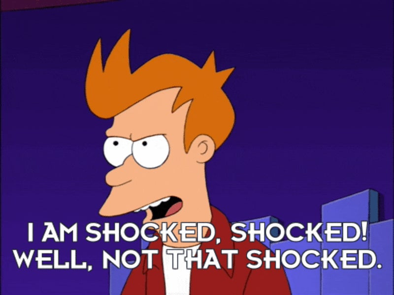 Theres Now A Futurama Version Of That Brilliant Simpsons Quote