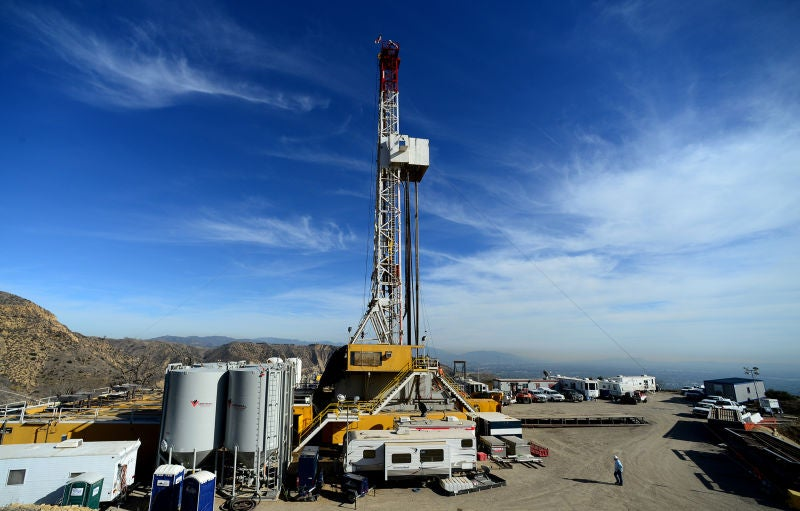 Residents Are Still Getting Sick Weeks After LA Gas Leak Was Sealed
