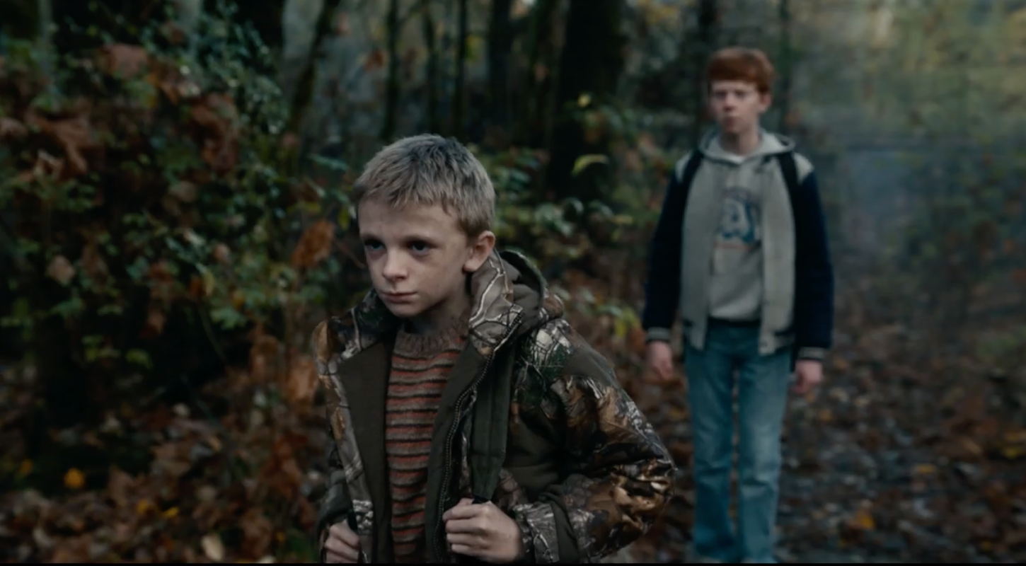 Don't Watch This Trailer For Antlers Unless You Want To Discover Its Big Secret