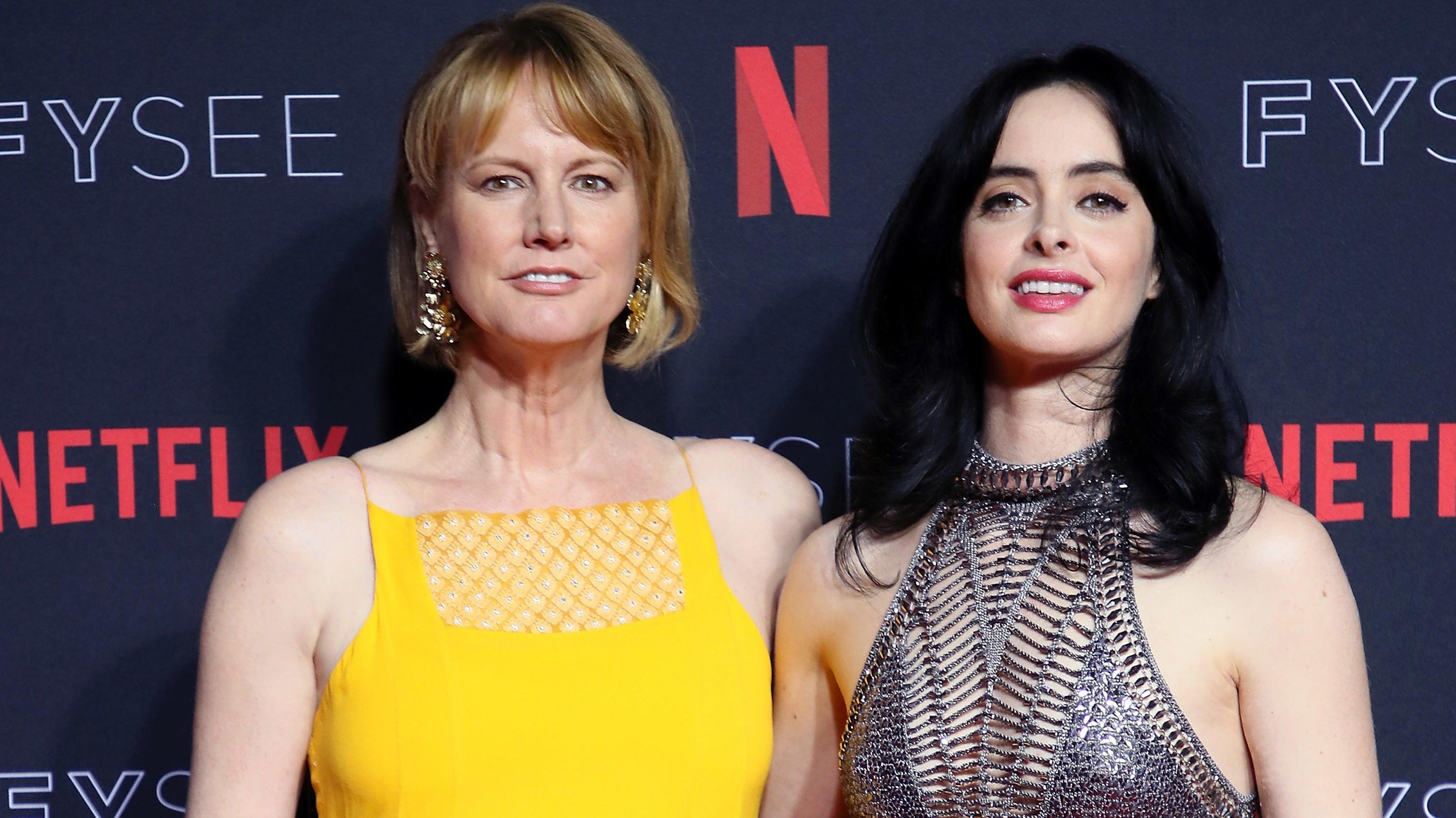 Jessica Jones CreatorMelissa Rosenberg Is Leaving Netflix For Warner Bros. TV