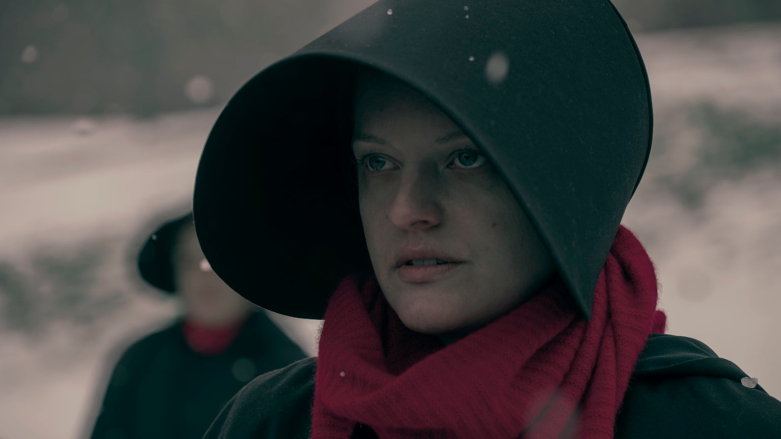The Handmaid's Tale Finally Gives Us A Much-Needed Glimmer Of Hope