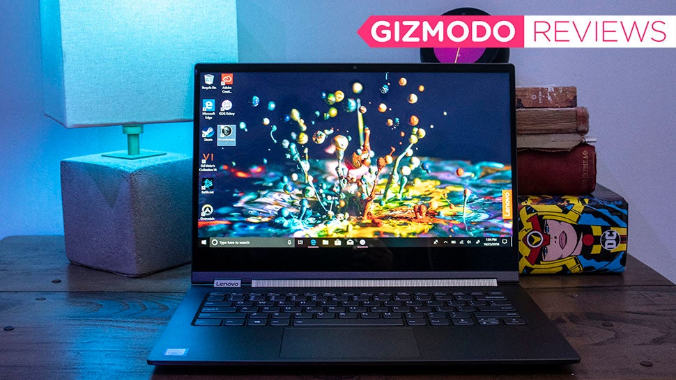 The Lenovo Yoga Just Keeps Getting Better
