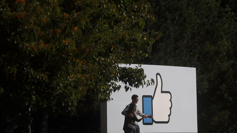 Facebook Slowly Realising It Might Be Ruining Democracy