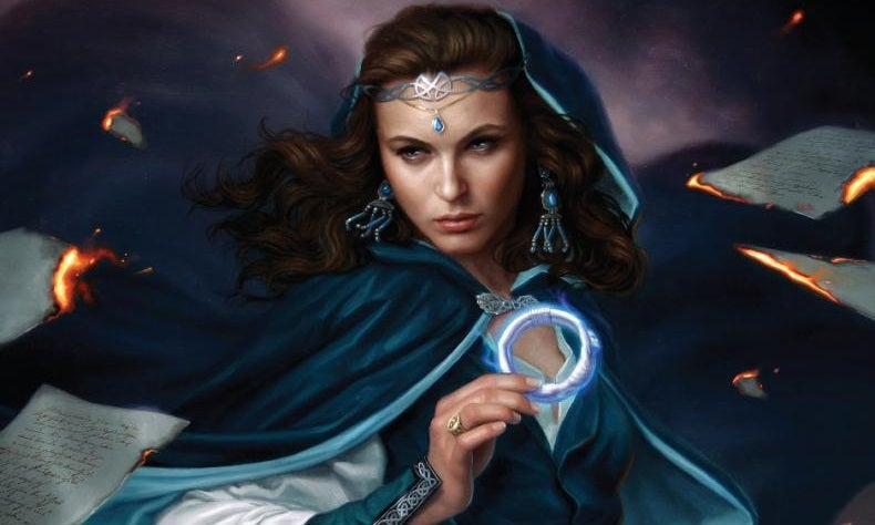 The Wheel of Time Is Going to Be a TV Series After All