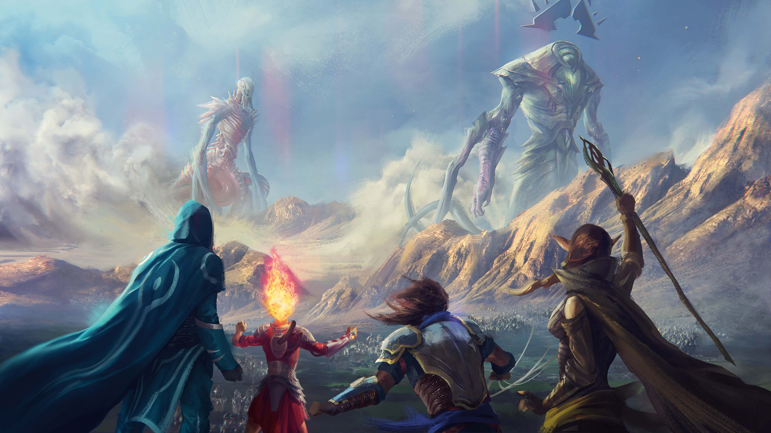 Magic: The Gathering Is So Complex It Could Stump A Computer