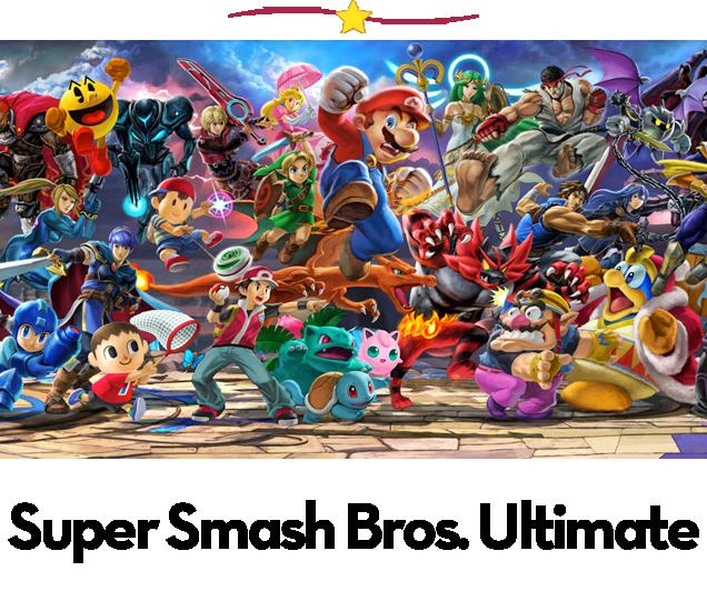 best games nintendo switch