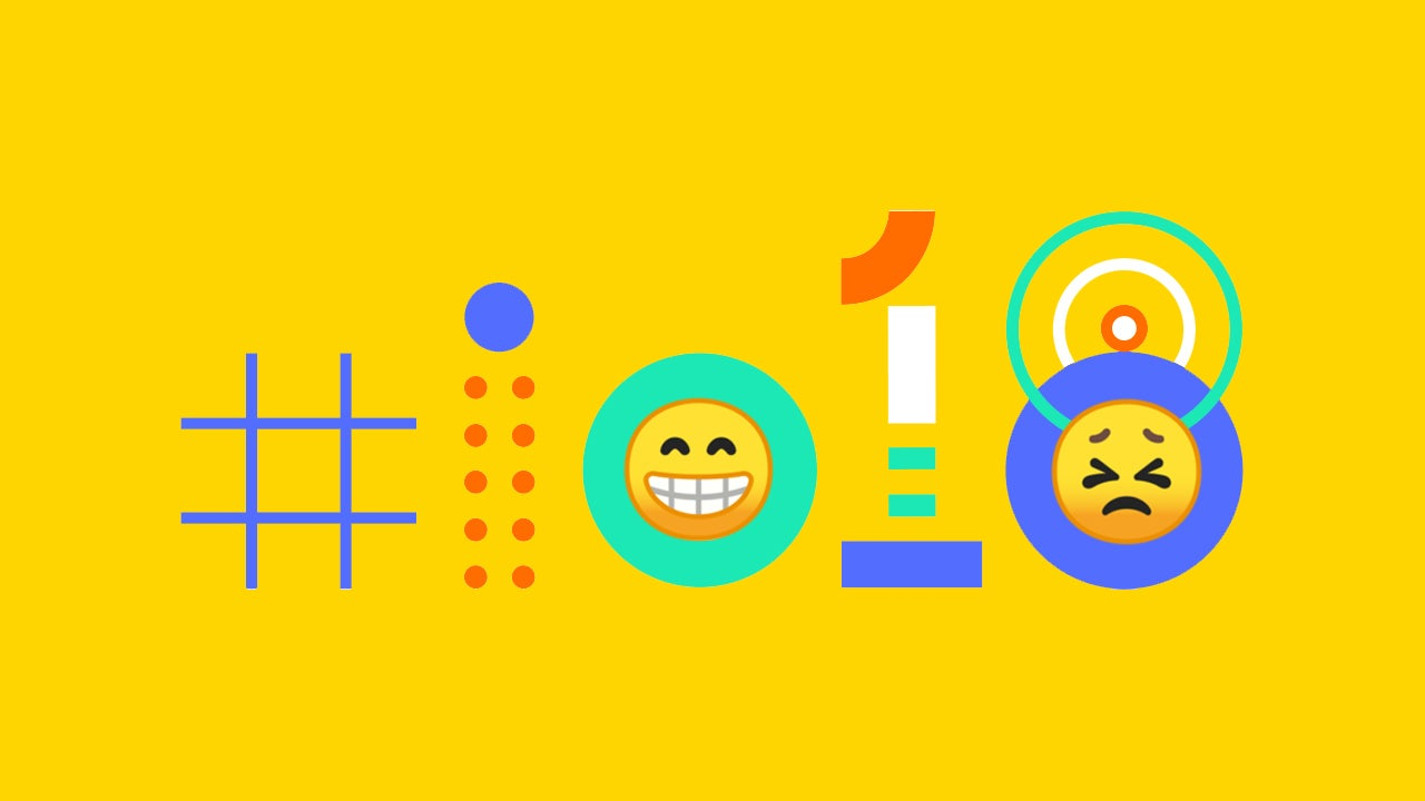 The Best And Worst Of Google I/O 2018