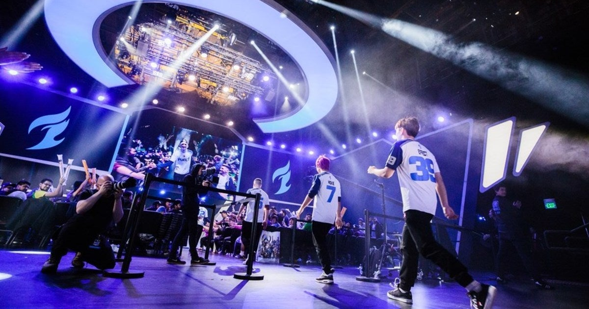 Overwatch League Fans Upset Korean Casters Won't Say One Player's Name