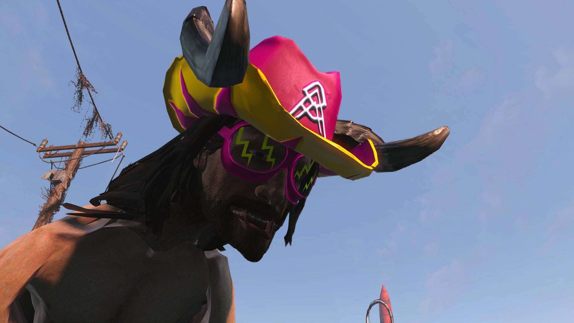 After Skyrim, Macho Man Randy Savage Conquers Fallout 4