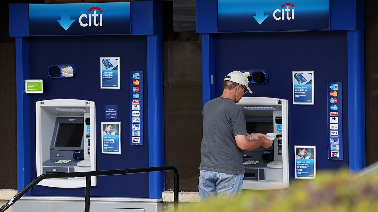 Hackers Have Found A New Way To Rip Off ATMs [Infographic]l