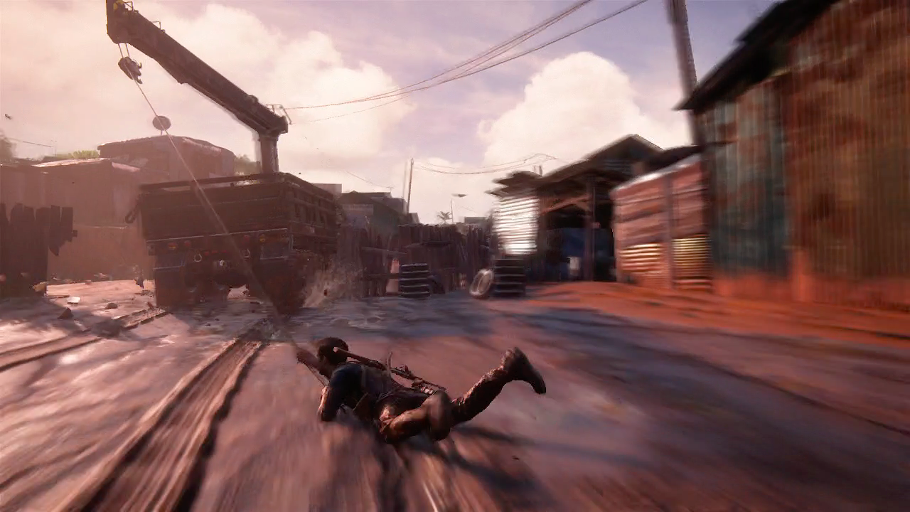Uncharted 4: The Kotaku Review