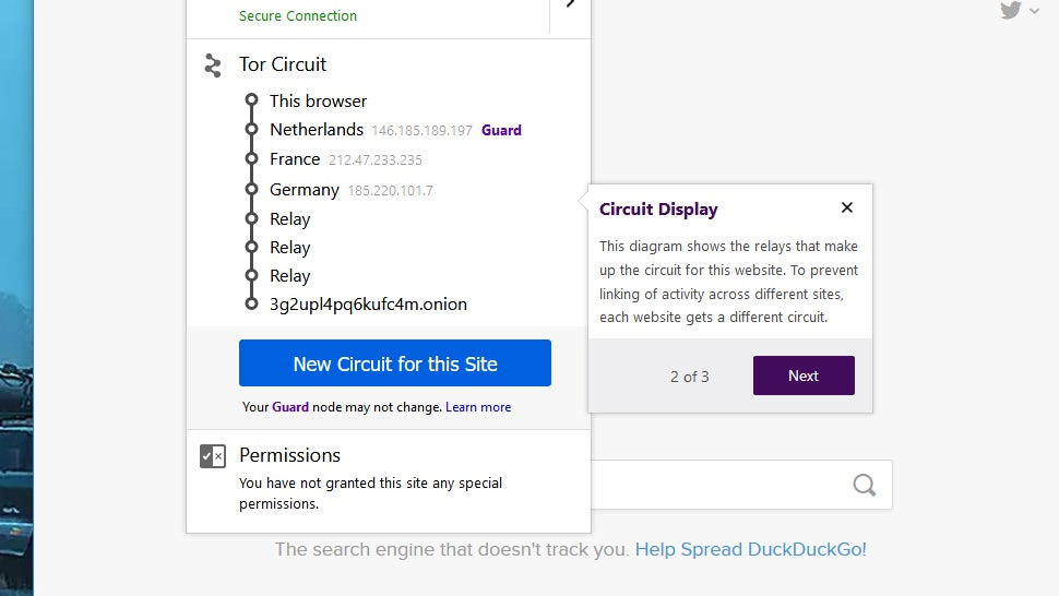 The Super Private Tor Browser Gets A Huge Update, But Should You