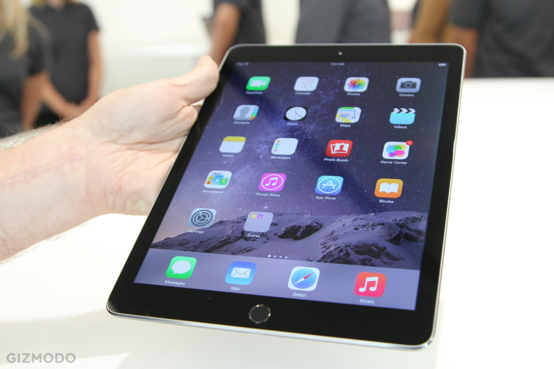New ipad release date 2019 in Australia