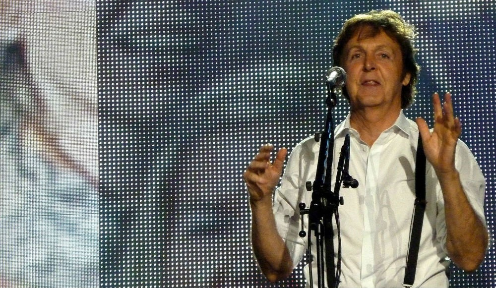 Pirates Of The Caribbean 5 Just Added Paul McCartney To Its Cast