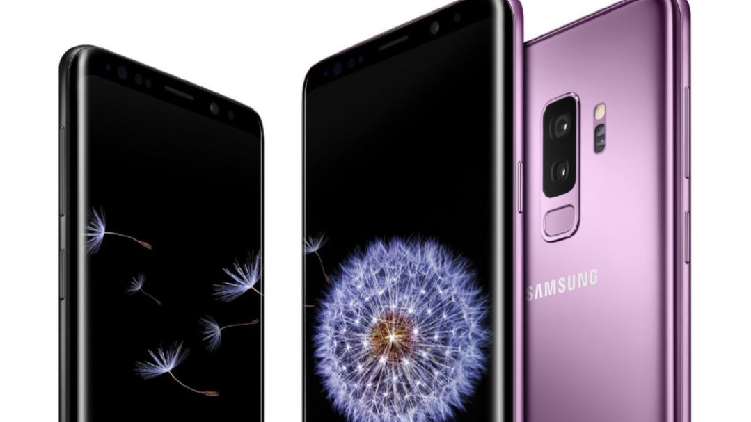 How To Get Samsung's Galaxy S9 Wallpapers On Your Current Phone