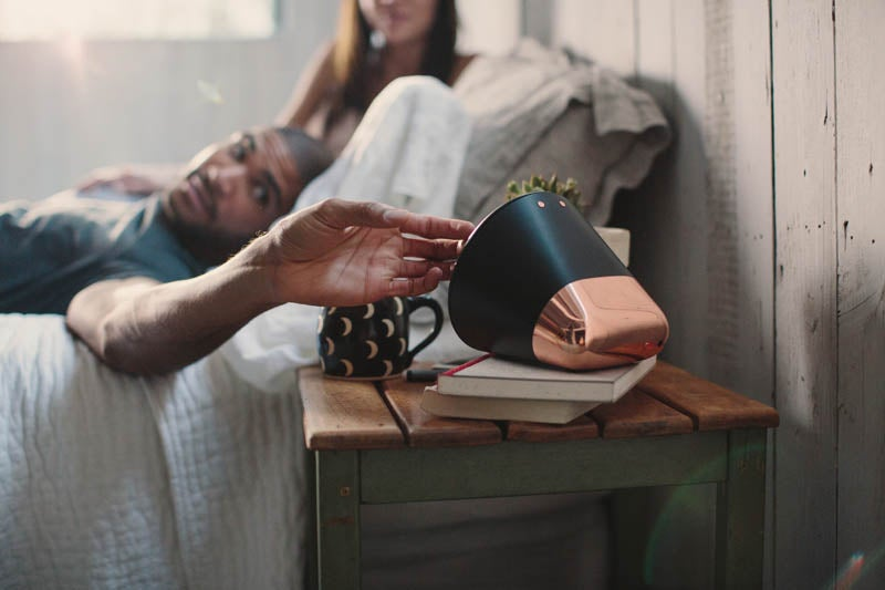 Cone: A Speaker That Knows What You Want to Hear Before You Do