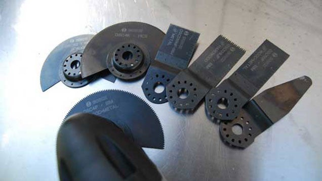 Tool School: The Do-It-All Oscillating Tool