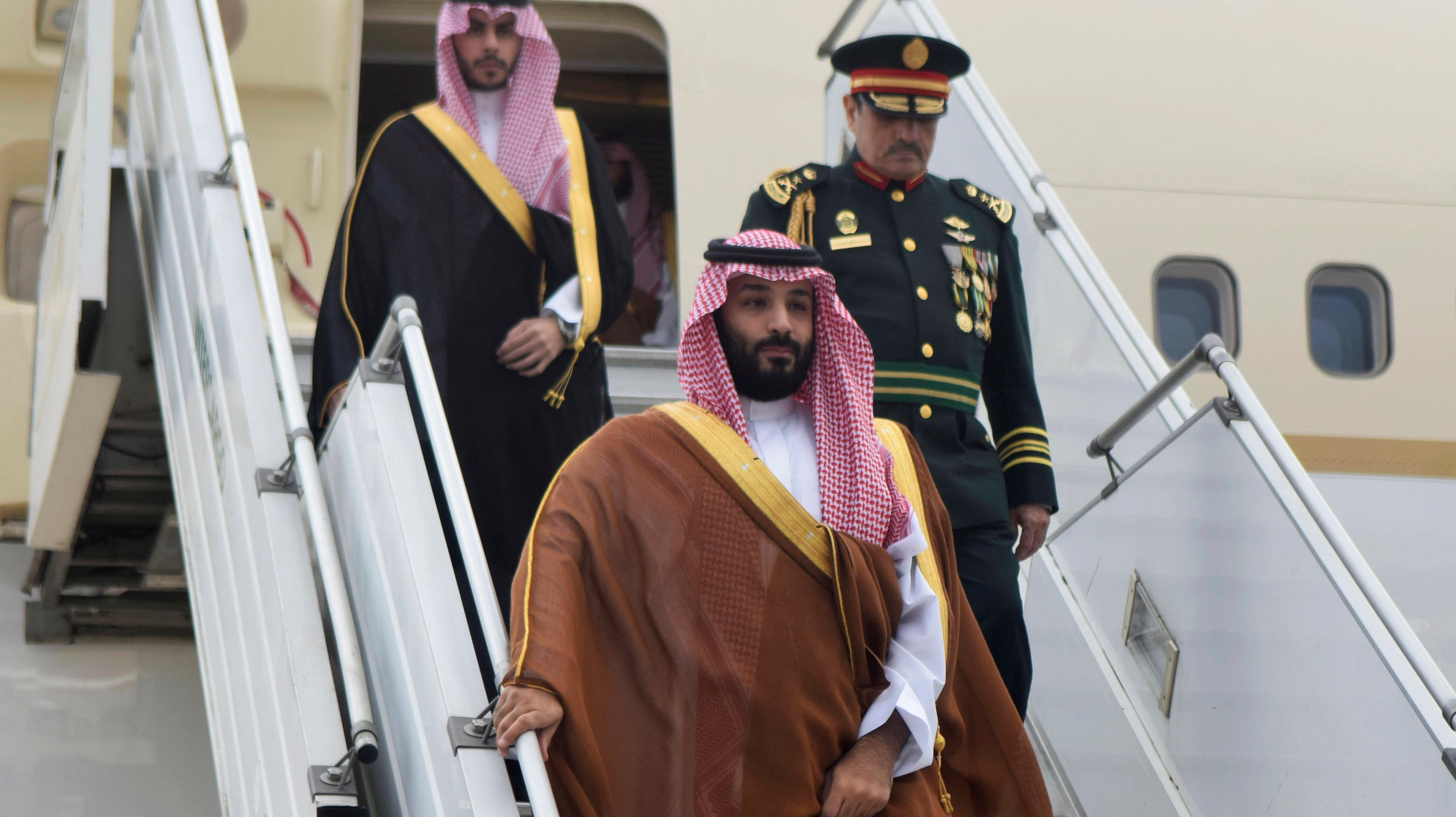 Legal Threat Looms Over Israeli Cyber Firm Accused Of Helping Saudi Spies