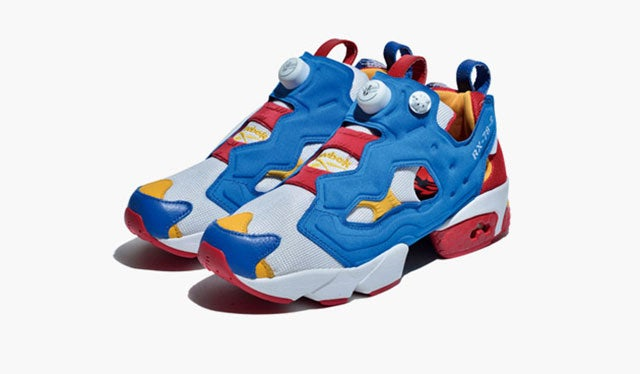 Gundam Sneakers. Because Sure, Why Not.