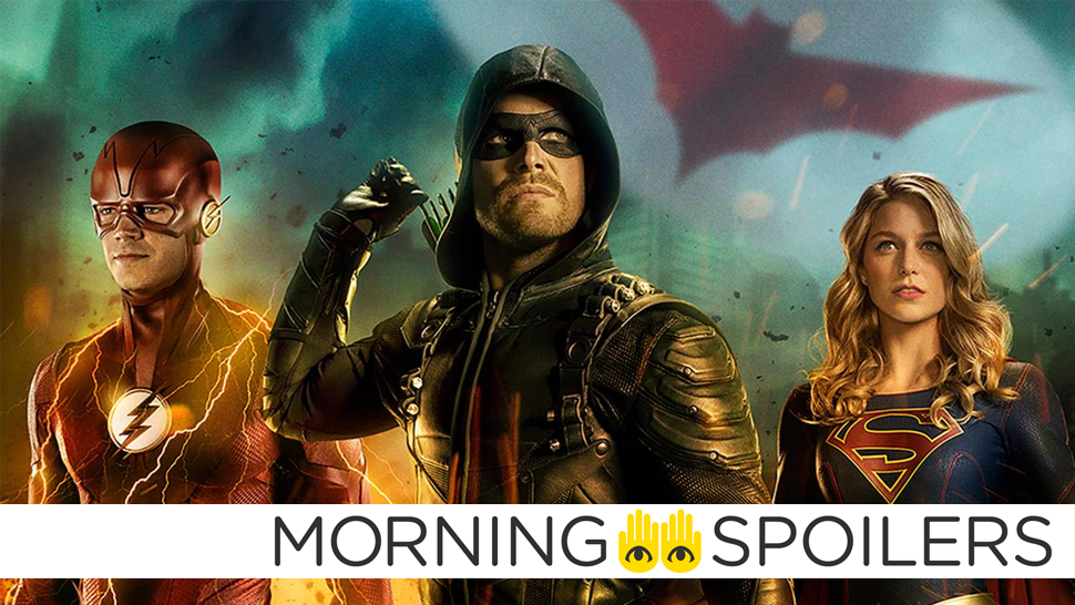 Could This Year's Arrowverse Crossover Involve A Major Batman Villain?