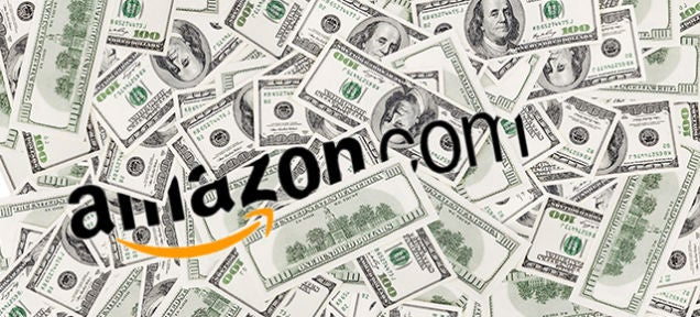 Report: Amazon's Trying To Buy Twitch Out From Under Google (Update: Sold!)