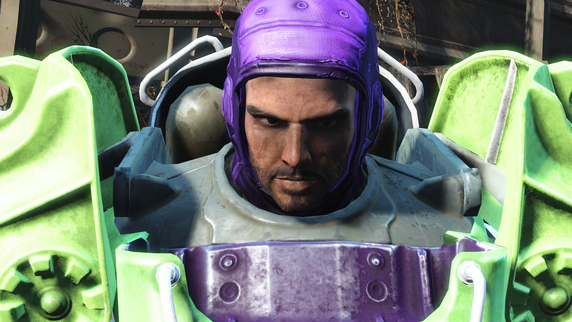Buzz Lightyear Is The Hero Fallout 4 Deserves