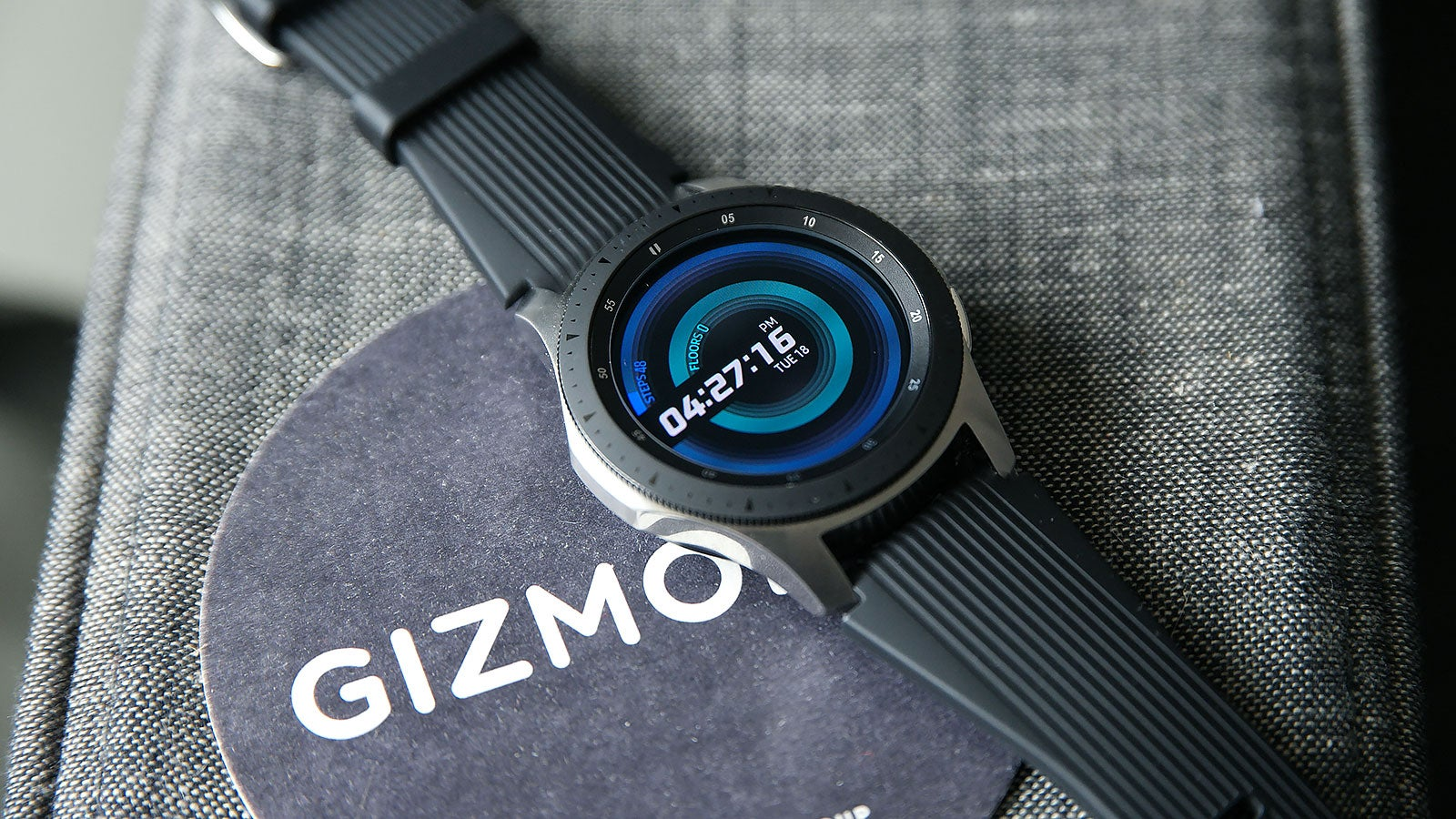 Samsung's Next Smartwatch Better Not Look Like This