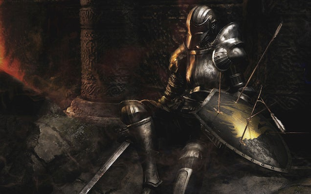What Game Designers Love (And Don't Love) About Souls Games