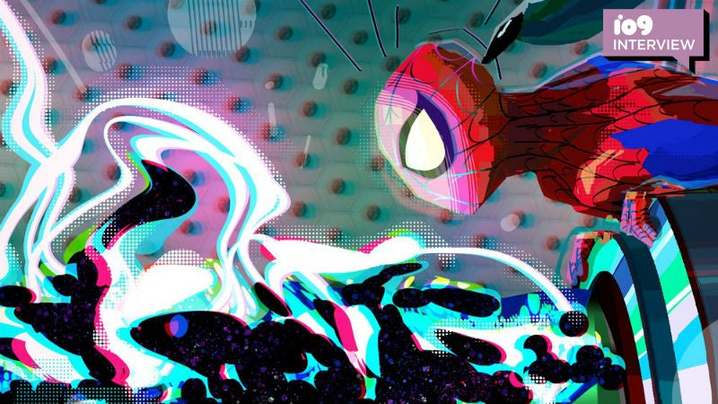 In Case You Were Worried, A Spider-Man: Into The Spider-Verse Sequel Is Definitely In The Works