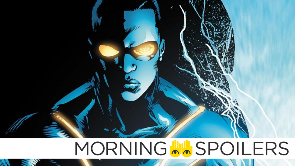 Possible New Details About The CW's Newest DC TV Show Black Lightning