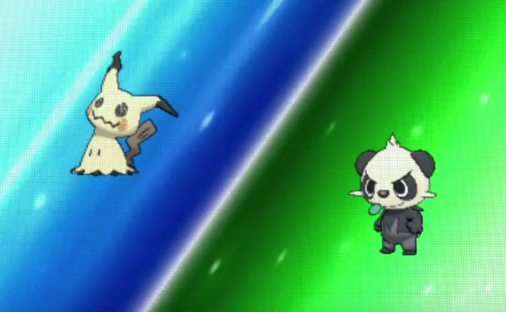 The Internet Has Fallen In Love With Pokemon Sun and Moon's Pikachu Imposter