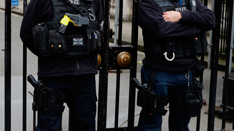 Britain Wants Video Sites To Use The AI It Built To Block Terrorist Content