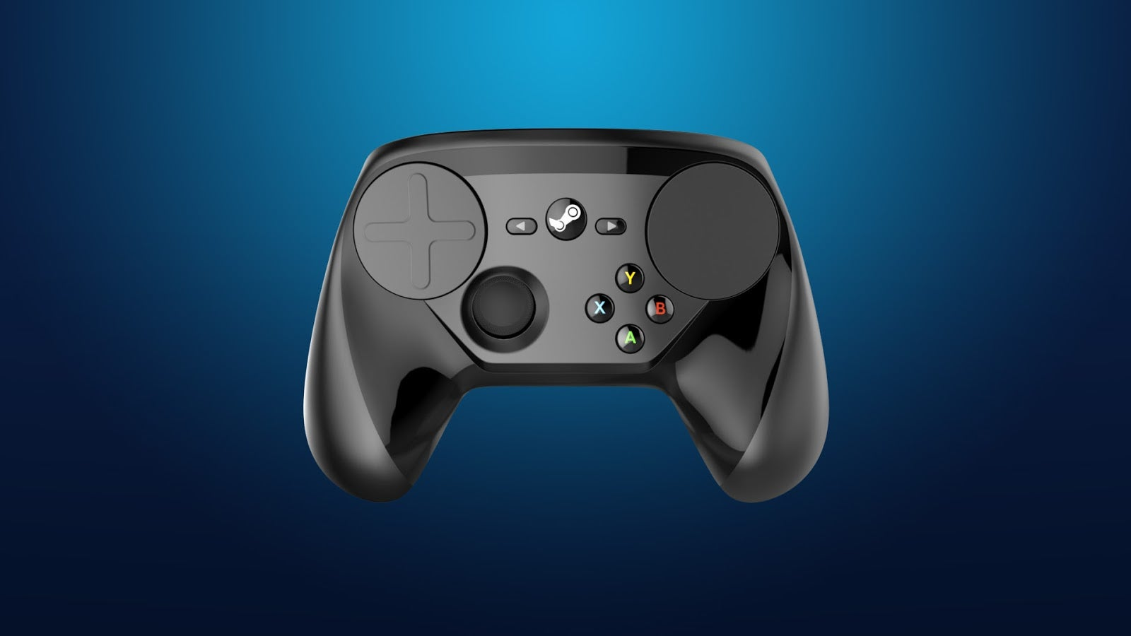 Valve Finally Ran Out Of Steam Controllers