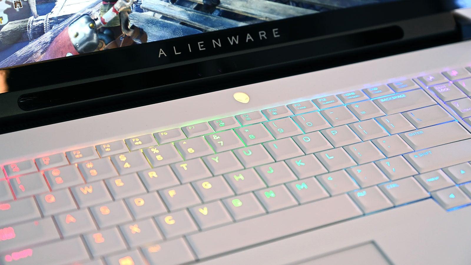 Alienware Is Redefining The Gamer Aesthetic, Again | Gizmodo