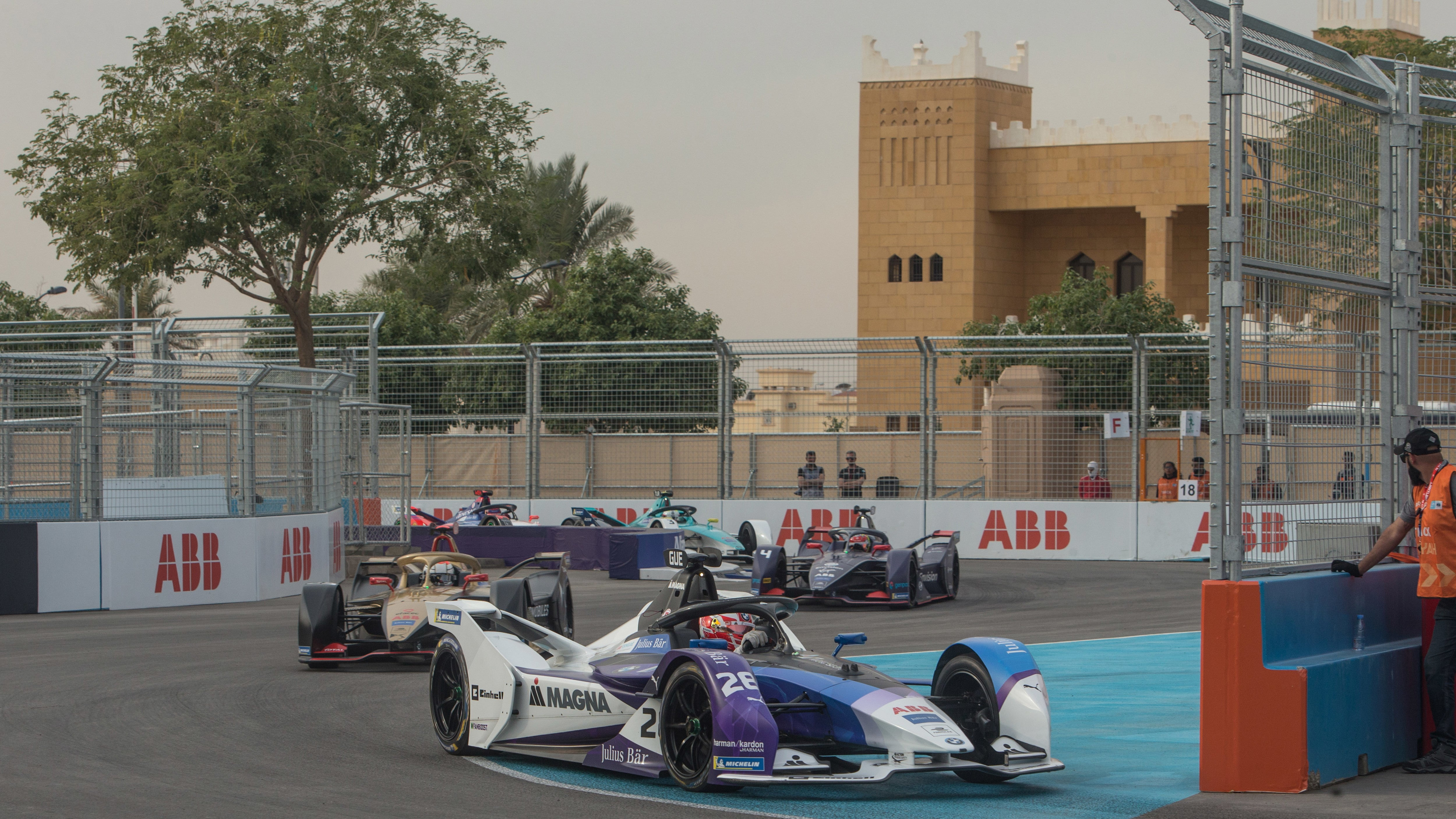 Saudi Arabia Races To Change The Subject