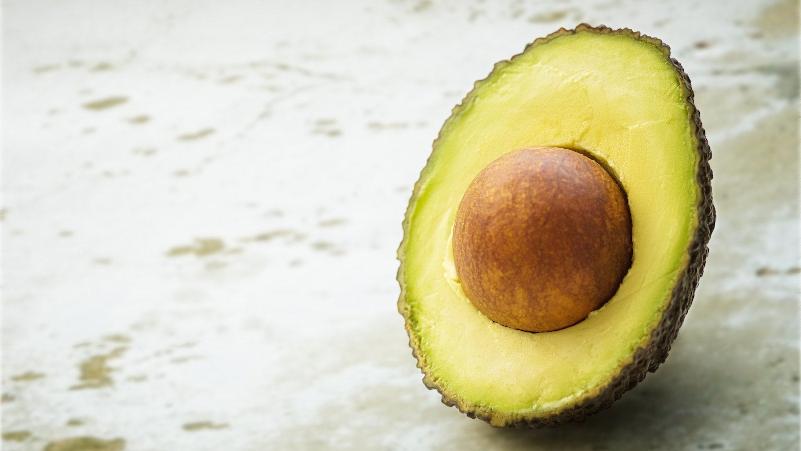 PSA: Fatter, Rounder Avocados Contain Less Fruit