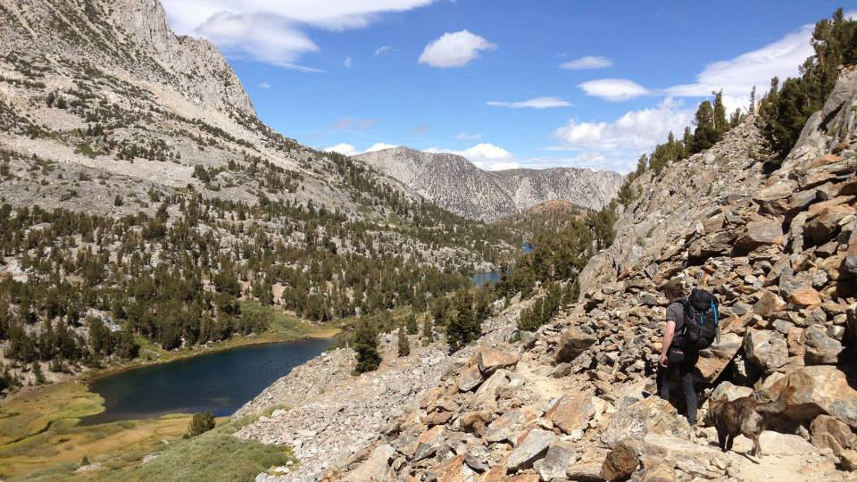 When Ultralight Isn't Right: How To Slow Down And Enjoy Backpacking