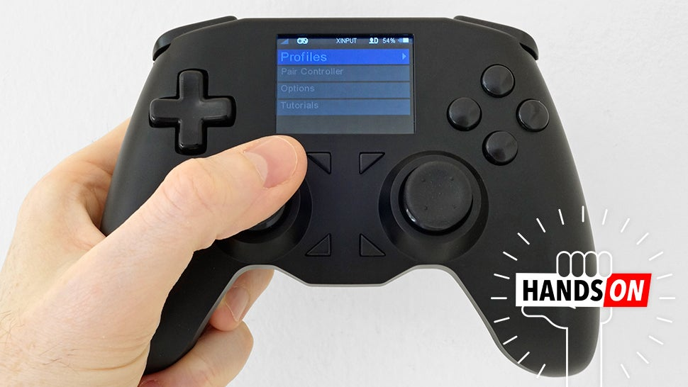 Hands On: The All Controller Might Replace Every Last Controller You Own