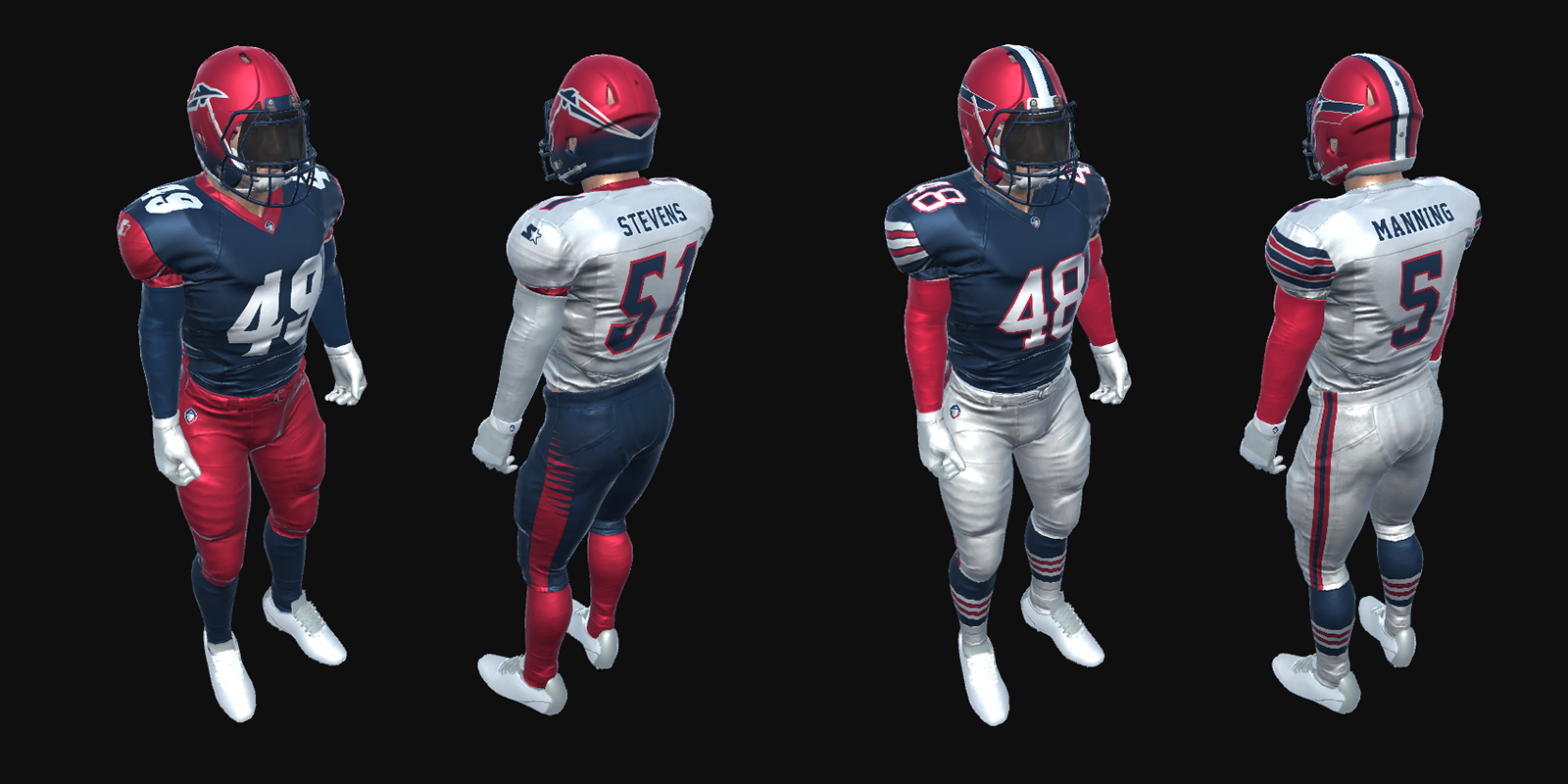 The AAF May Be Dead, But Its Spirit Will Live Forever In Sports Video Games