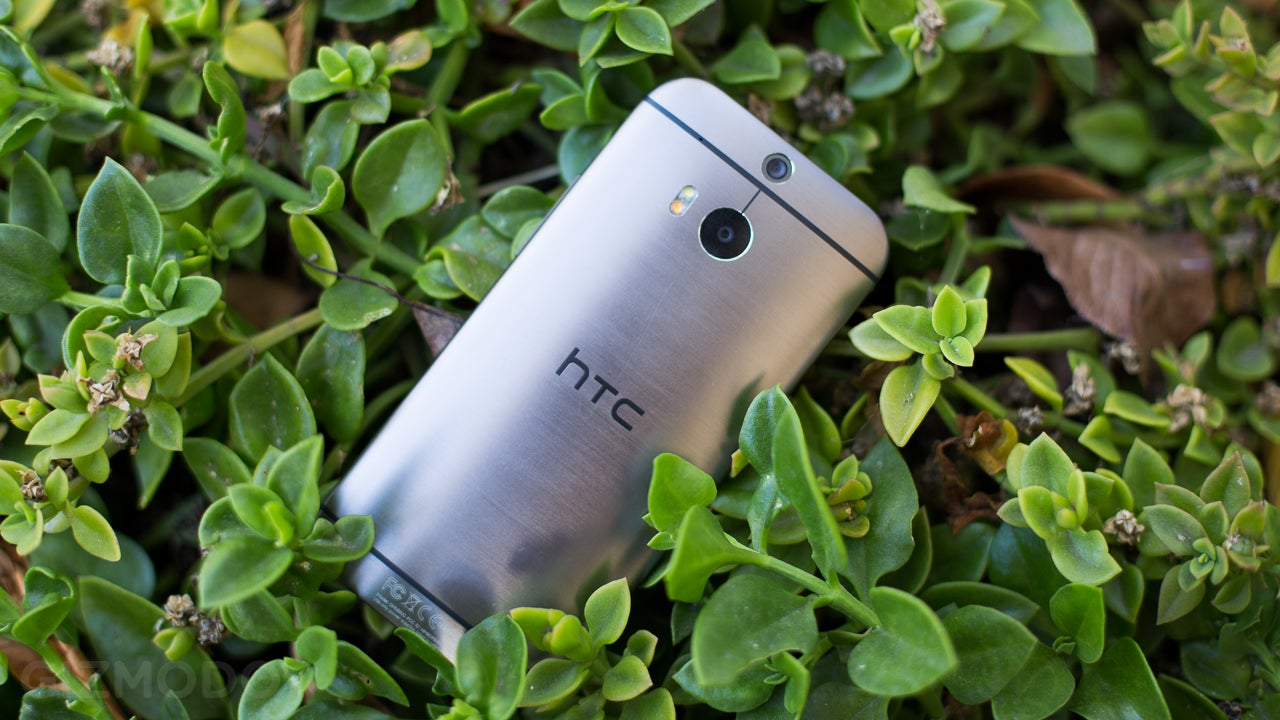HTC One (M8) Google Play Edition Review: Great But For that Camera